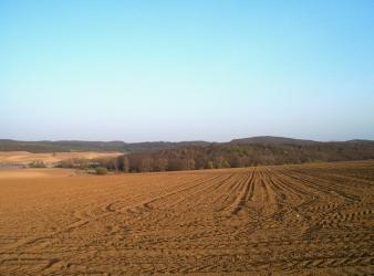 Glosario agrícola relacionado con el suelo