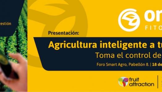 Agricultura inteligente a tu alcance: Toma el control de tus cultivos