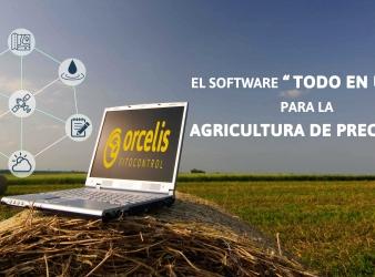 """Fitocontrol el software """"Todo en Uno"""" para la gestión de explotaciones agrícolas"""