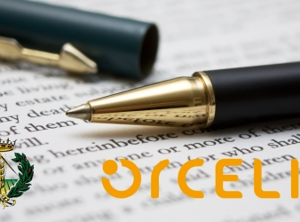 Nuevo convenio firmado entre Orcelis Grupo y el COITAPA