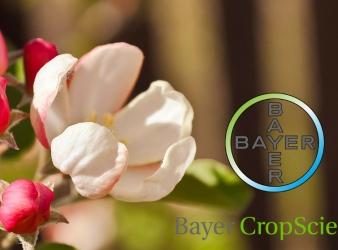 Renovación del convenio con Bayer Cropscience 2014.